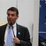 """Josep Mª Riba: """"Tendríamos que declarar el Estado de Emergencia Climática también en casa"""""""