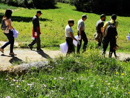 Naturaleza TrobadaZEO Bellaterra