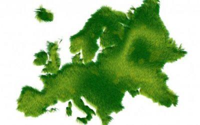 La consciència climàtica escala posicions en el Parlament Europeu