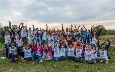 75.000 nens passen per les Acadèmies per a futurs líders pel clima
