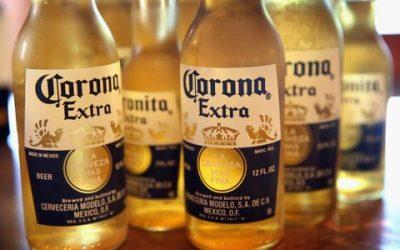 El nou embalatge de Corona serà el més zerowaste del mercat cerveser