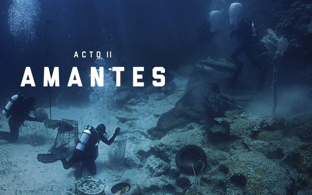 Estrella Damm refuerza su compromiso ambiental con el Mediterráneo