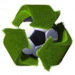El fútbol: Cada vez más activo en la lucha contra el cambio climático