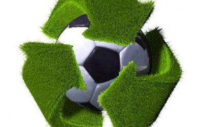 El futbol: Cada cop més actiu en la lluita contra el canvi climàtic