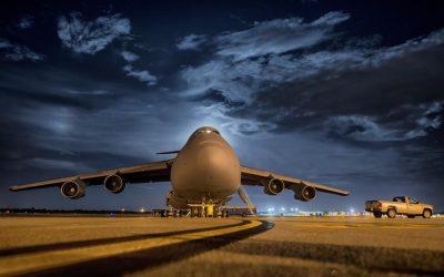 El sector de l'aviació: Assignatura pendent en la lluita contra el canvi climàtic