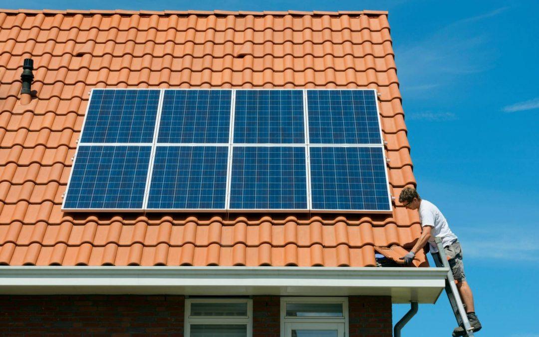 Els ajuntaments donen suport a l'autoconsum fotovoltaic