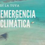 VOTA: ¿Qué imagen representa mejor la emergencia climática?