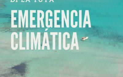VOTA: Quina imatge representa millor l'emergència climàtica?