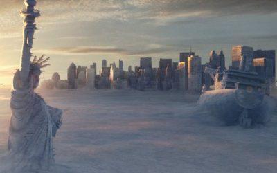 8 pel·lícules de ficció on el canvi climàtic ja està present