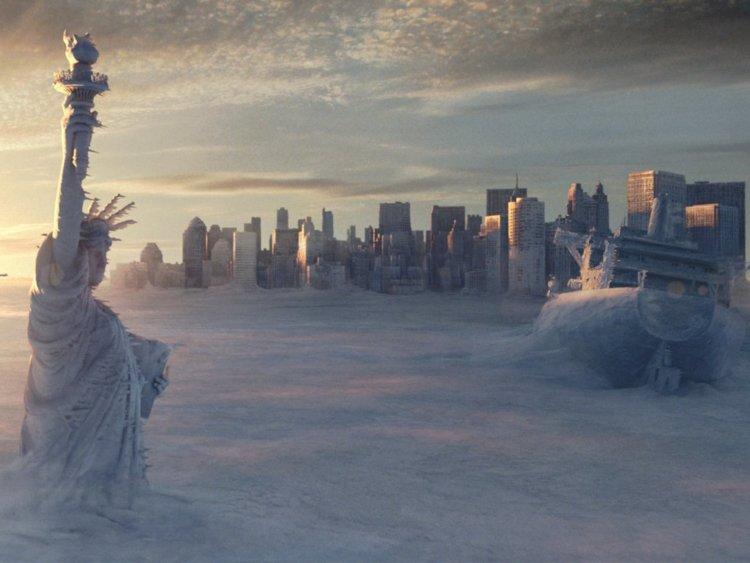 8 películas de ficción dónde el cambio climático ya está presente