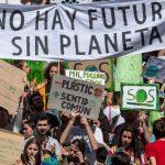 La nueva Generación del clima, la mayor esperanza contra la emergencia climática