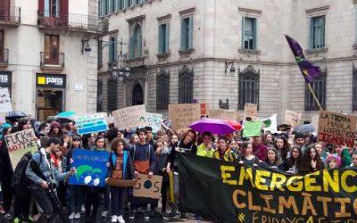 El Congreso de España aprueba la declaración del Estado de Emergencia Climática
