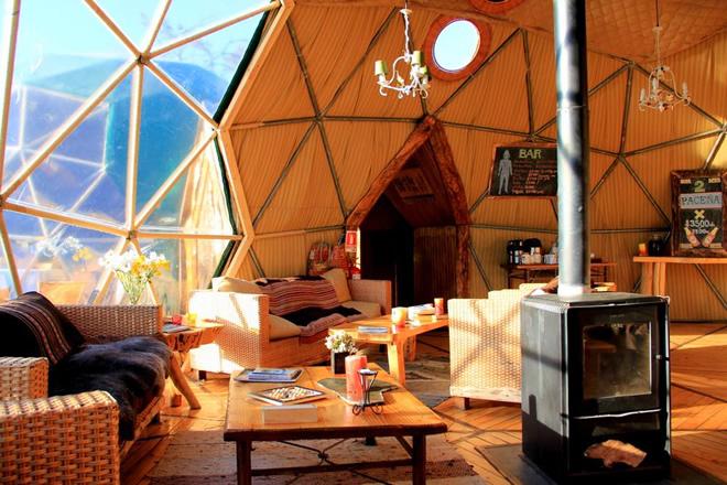 Els 6 ECO-Resorts més sostenibles del mòn