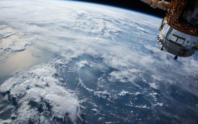 Com ajuden els satèl·lits a combatre el canvi climàtic?
