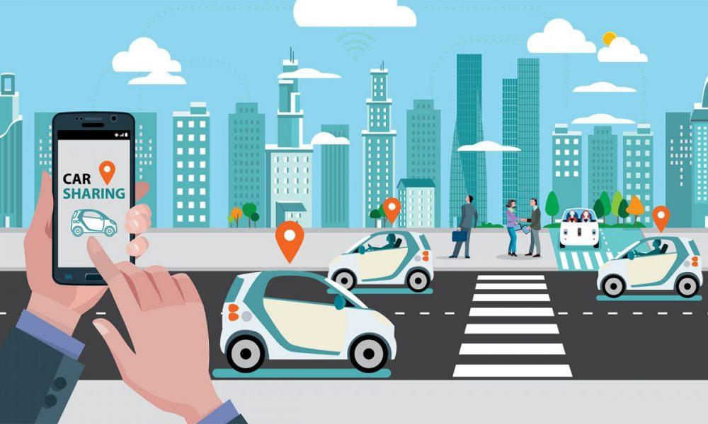 ¿Cúal es la situación del vehículo eléctrico compartido en España?