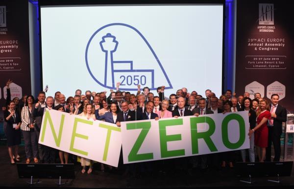 Cada vez más empresas se hacen ZEO (Zero Emissions Objective) y marcan como fecha límite el 2050