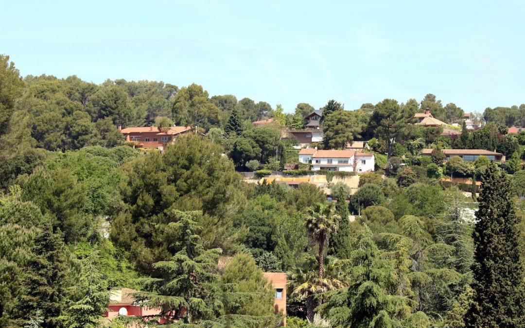 Una associació de veïns lidera un projecte per a reduir emissions de CO2