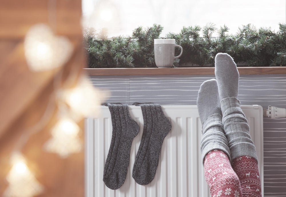 como climatizar tu casa de forma sostenible