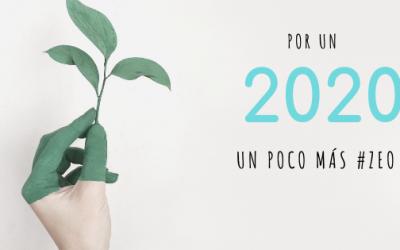 """""""ZEO propósitos"""" de año nuevo para combatir la emergencia climática"""