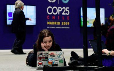 Esperábamos más de la COP25: ¿Qué ha conseguido la Cumbre del Clima Madrid?