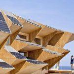 Com contribueixen a frenar el canvi climàtic l'Arquitectura Bioclimàtica i la Bio-construcció
