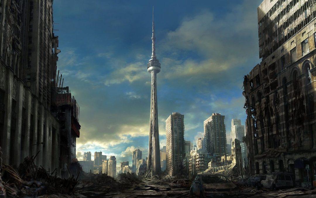 8 llibres de ficció que parlen sobre el canvi climàtic
