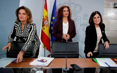 El gobierno español declara la emergencia climática con 30 medidas ZEO