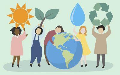 Los 6 tipos de personas que salvarán el planeta