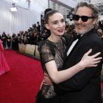 El discurs vegà de Joaquin Phoenix durant la gala dels Oscars