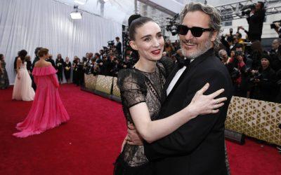El discurso vegano de Joaquin Phoenix durante la gala de los Oscars