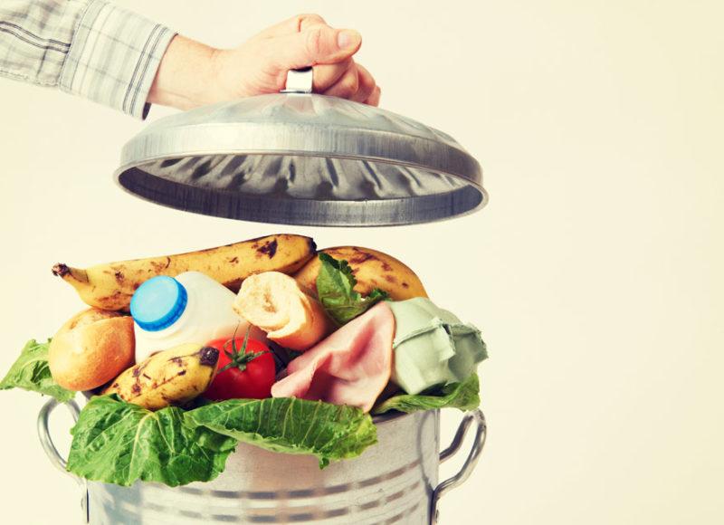 Aprobada una Ley contra el desperdicio alimentario en Cataluña