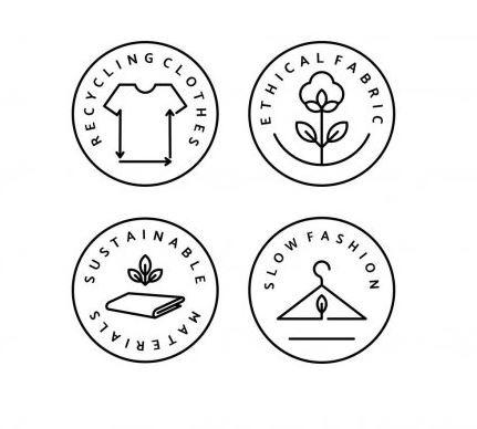 Etiquetas sostenibles