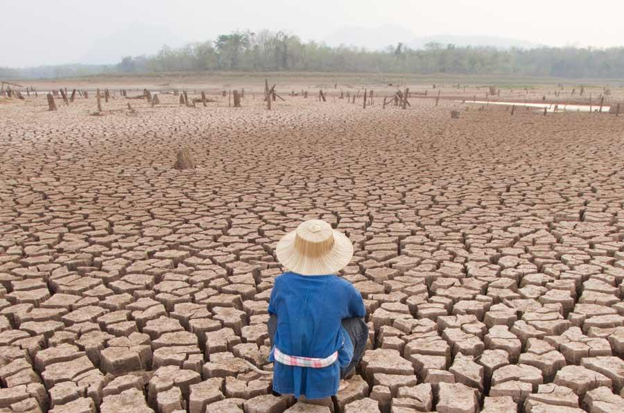 El canvi climàtic és més mortal que el Coronavirus