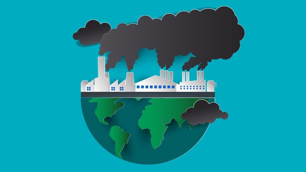 El repte de construir una societat ZEO (zero emissions) després del COVID19