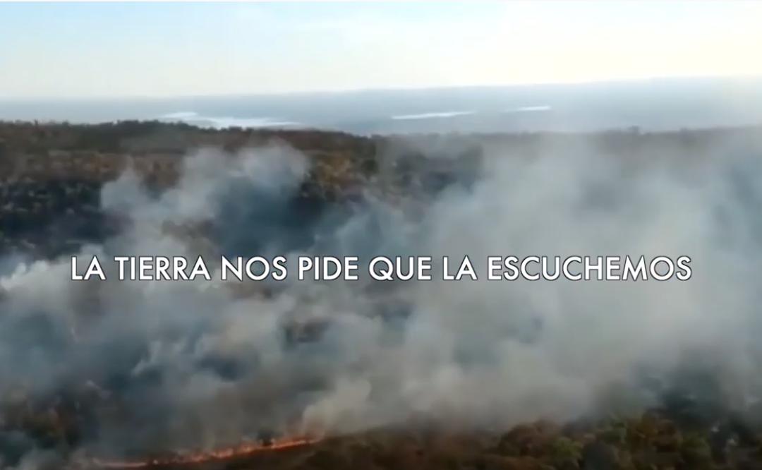 """La empresa Maracaná  llama a la acción climática con un emotivo vídeo en el """"Día Mundial de la Tierra"""""""