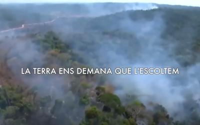 """L'empresa Maracaná crida a l'acció climàtica amb un emotiu vídeo en el """"Dia Mundial de la Terra"""""""