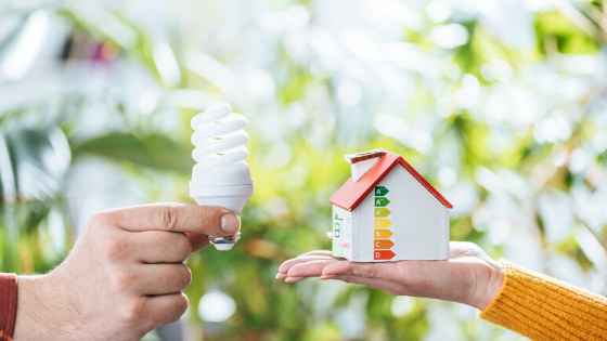 Como ser energéticamente cero emisiones (ZEO) en tu hogar
