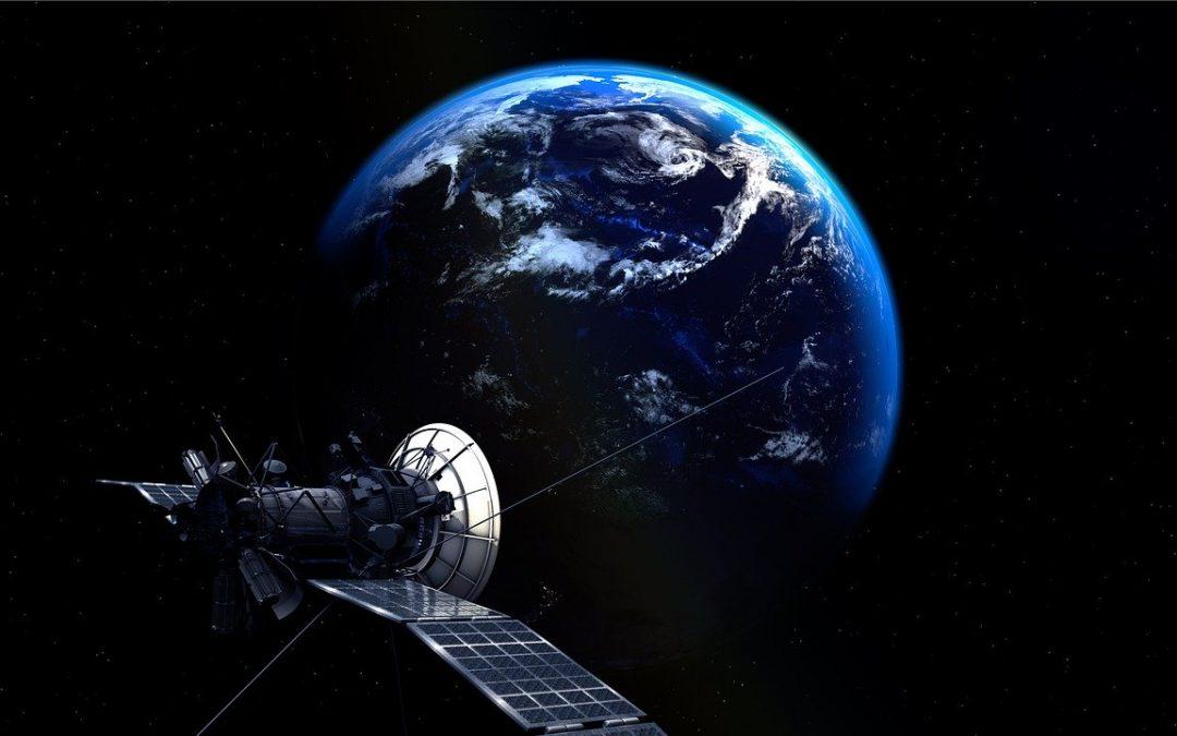 Un nou satèl·lit controlarà l'impacte del canvi climàtic en els recursos hídrics