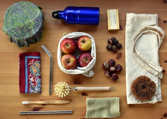 Evita el desperdicio y los residuos: Hacia el zerowaste