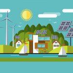 L'energia neta aconseguirà el 40% de la generació mundial d'electricitat aquest 2020