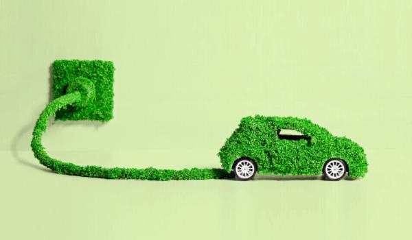 En 20 años todos los coches nuevos serán ZEO (cero emisiones)