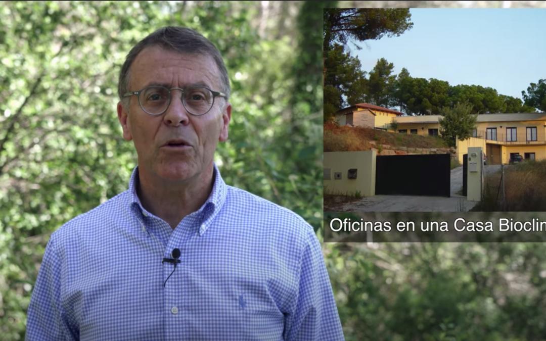 L'empresa Maracanã insta una sortida verda de la crisi COVID19 amb un vídeo en el Dia Mundial del Medi Ambient