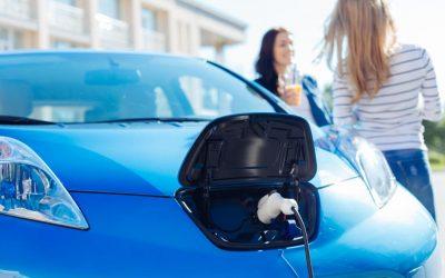 Situació de les ajudes econòmiques al cotxe elèctric i híbrid 2020