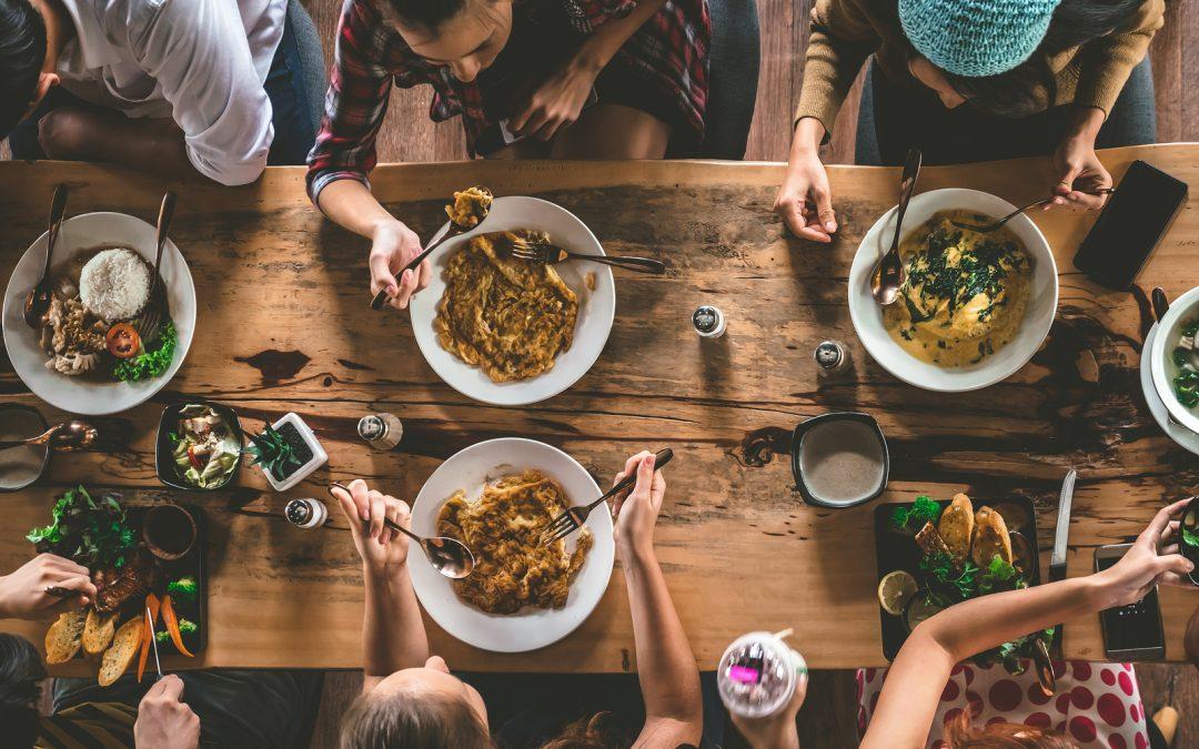 El movimiento Farm-to-Table es clave para la construcción de la nueva normalidad ZEO