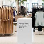La crisi de la COVID-19 accelera la fi del fast fashion a la indústria de la moda