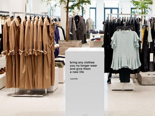 La crisis del COVID-19 acelera el fin del fast fashion en la industria de la moda