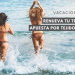 ¿Qué opciones de bañadores sostenibles o circulares existen en España?
