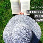 5 libros de autores españoles sobre cambio climático