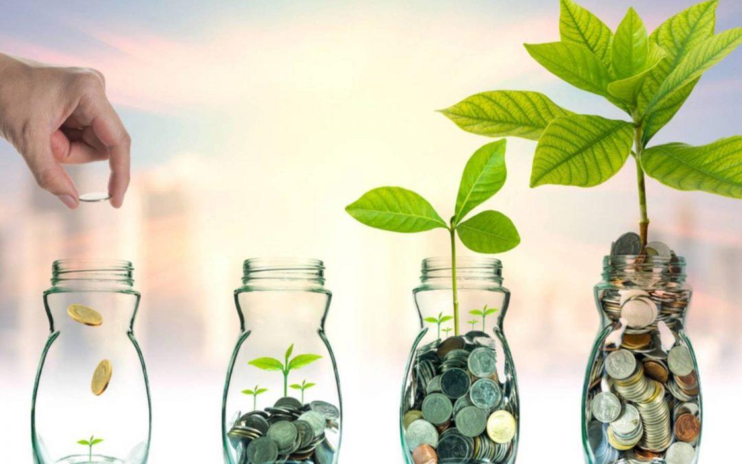 La inversión sostenible ha resistido mejor la caída de los mercados por la Covid-19