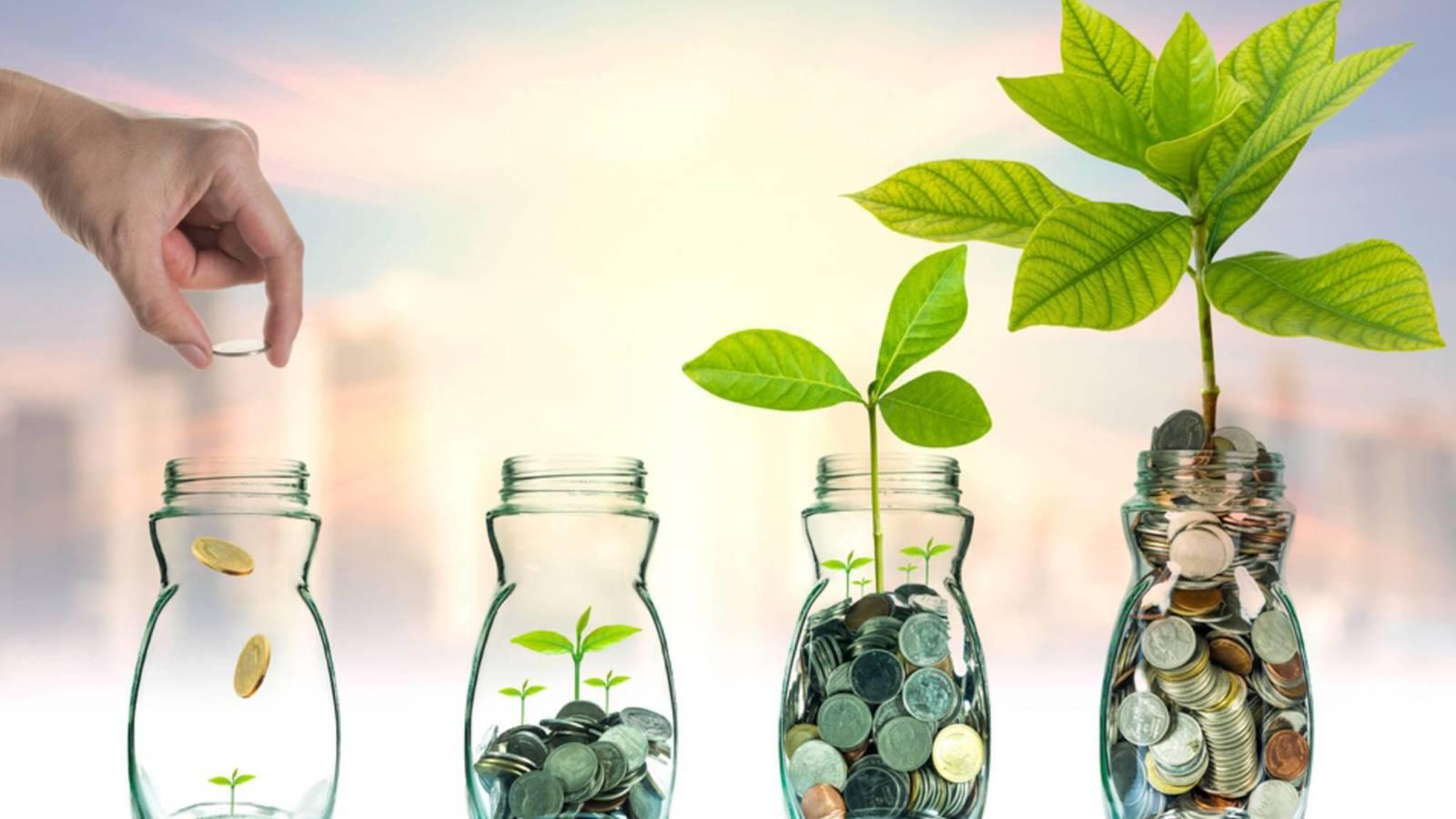 Inversión sostenible crece después de la COVID-19